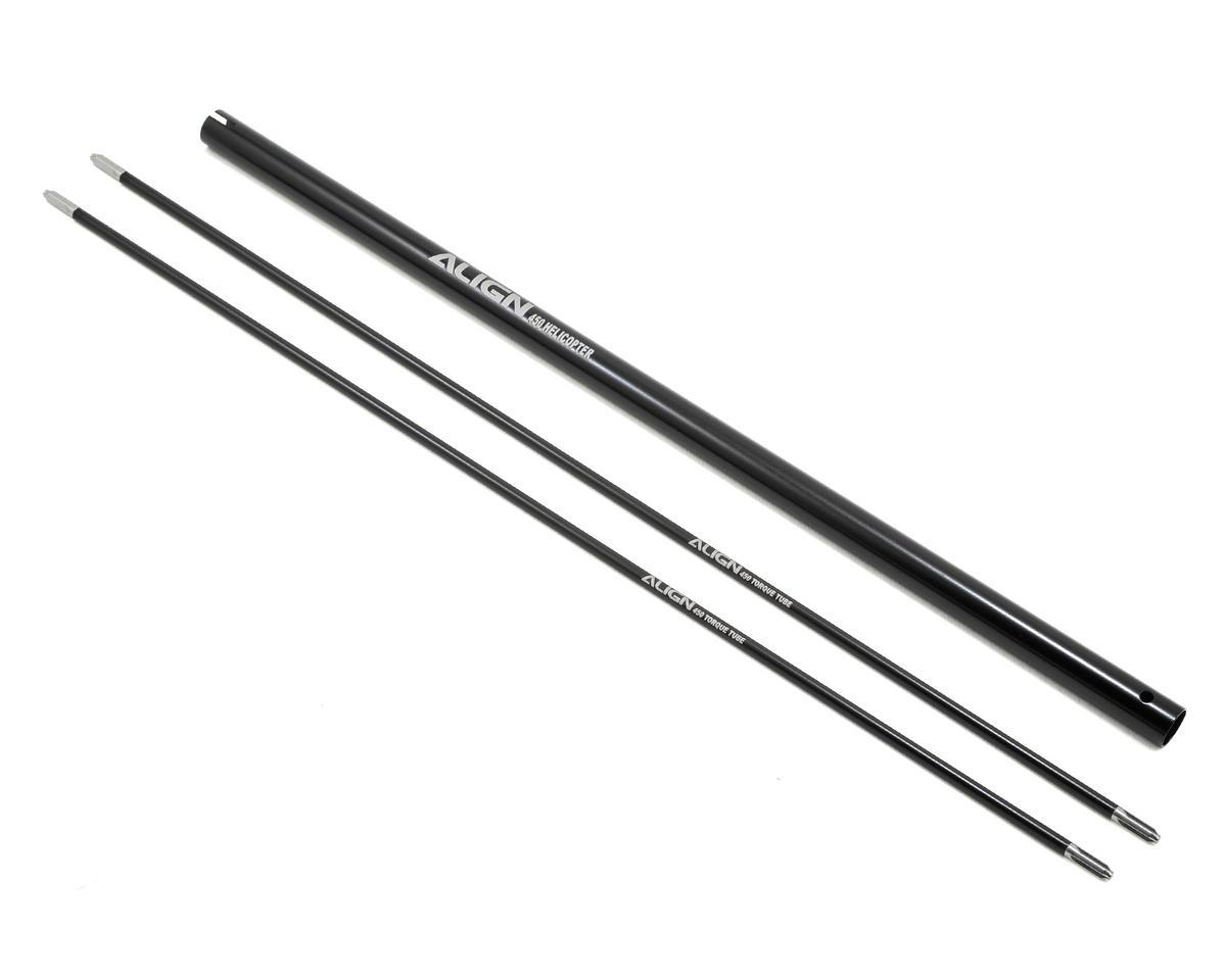 Align Aluminum Torque Tube AGNH45053