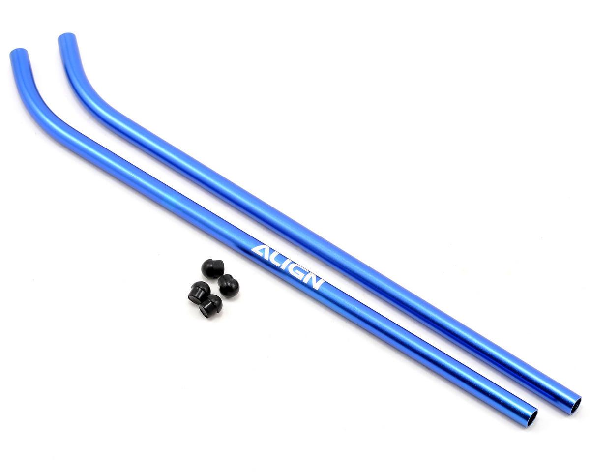 Align Skid Pipe Set