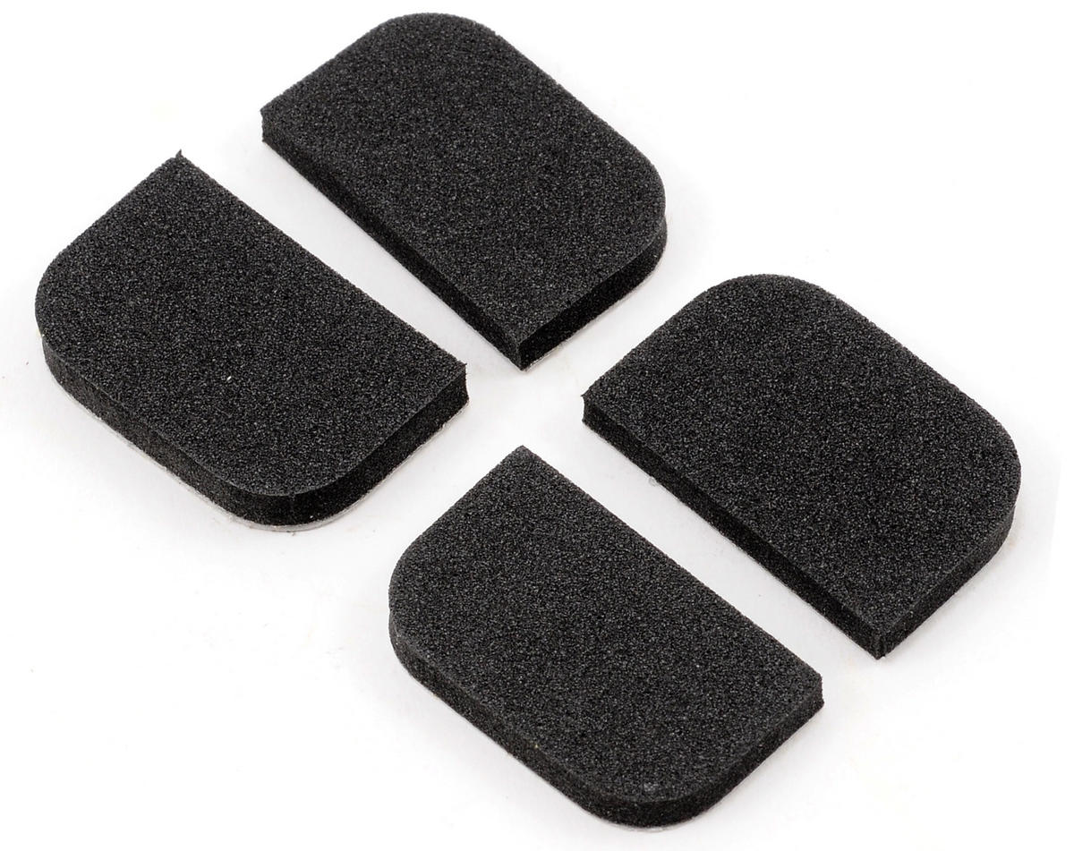 Align 450PRO Battery Mount Foam Pad Set (4)
