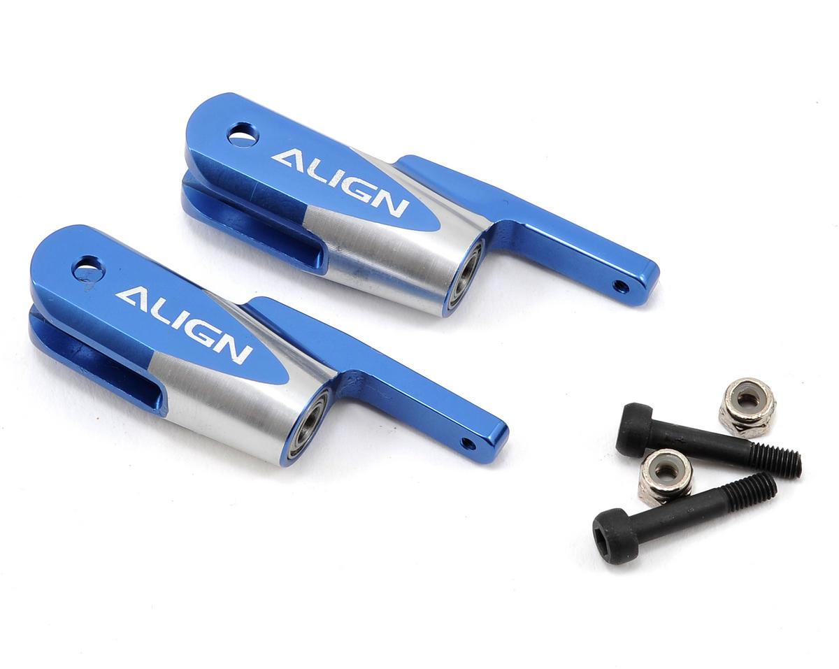 Metal Alignment : Align sport v metal main rotor holder set agnh