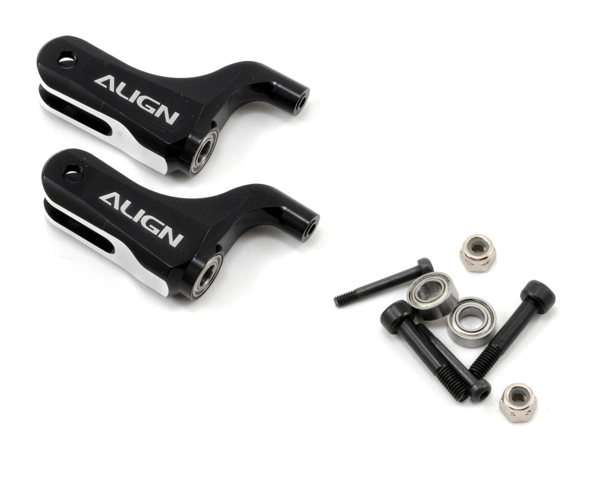 450DFC Main Rotor Holder Set (Black) by Align
