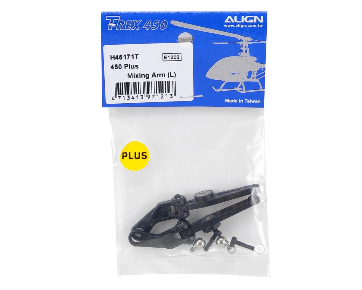 Align 450 Plus Mixing Arm (L)