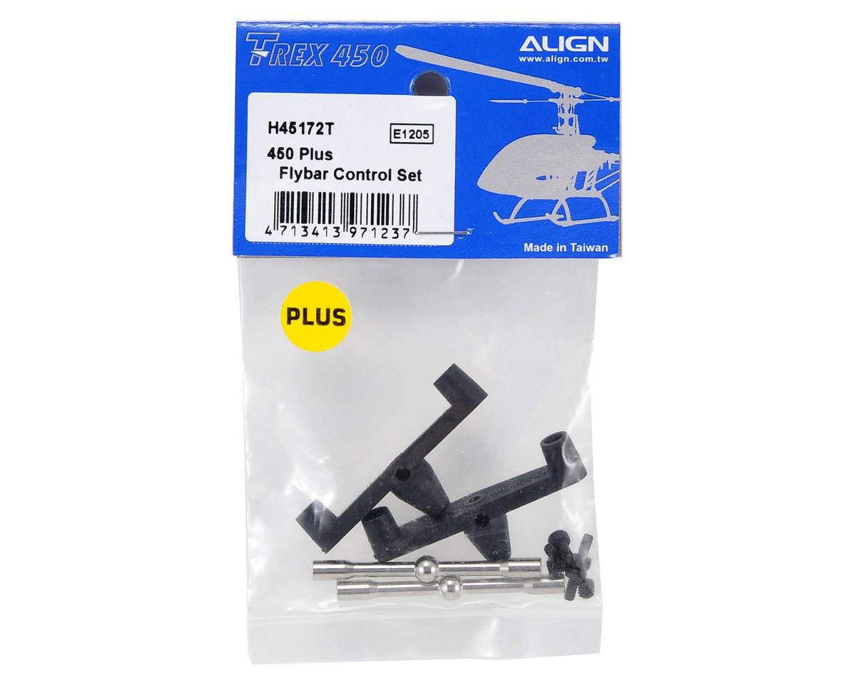 Align 450 Plus Flybar Control Set