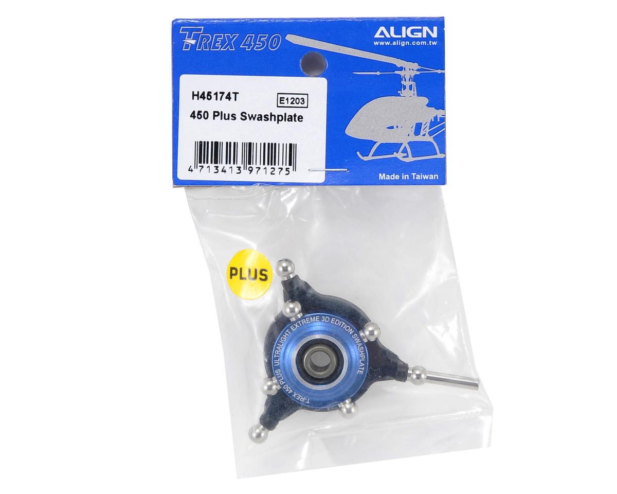 Align 450 Plus Swashplate