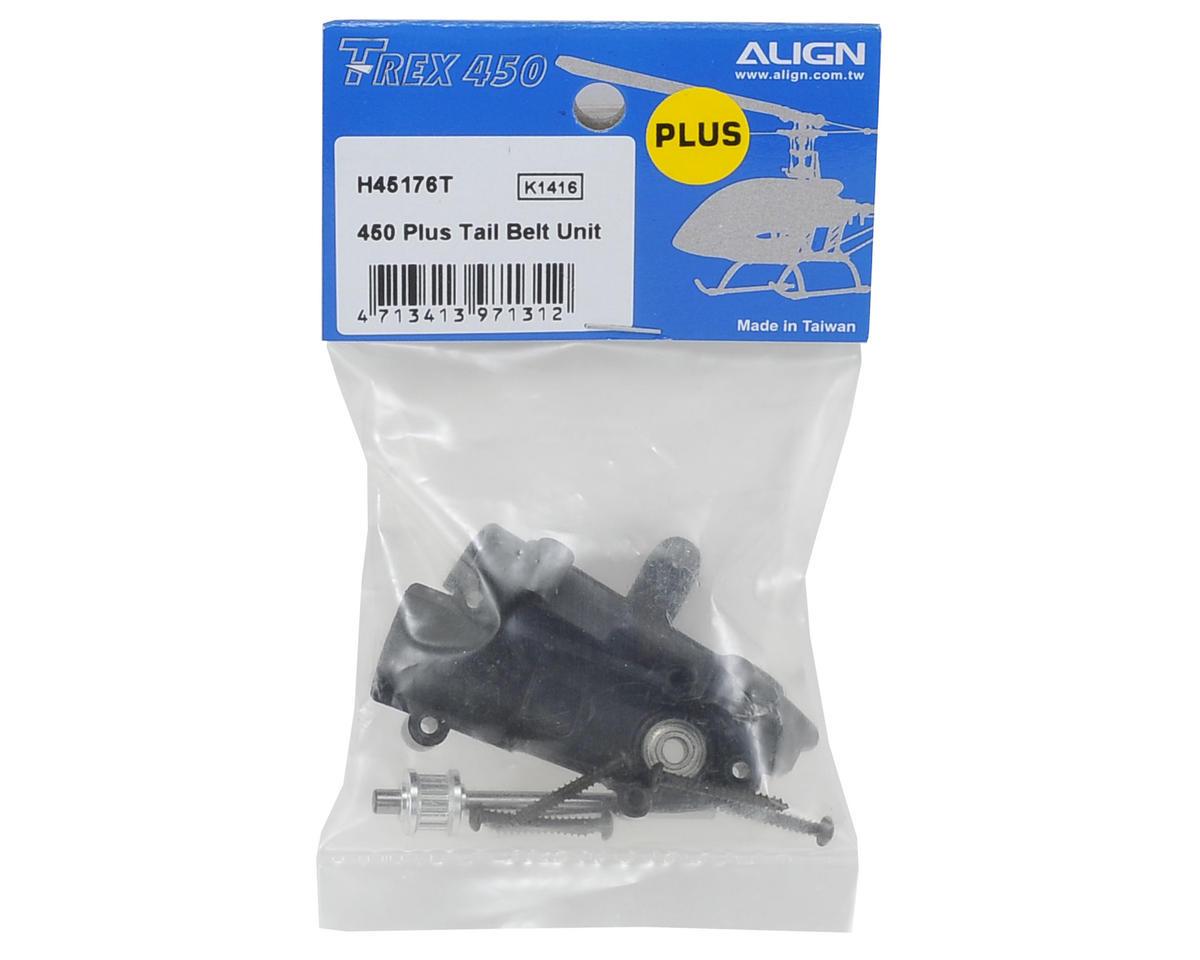 Align 450 Plus Tail Belt Unit