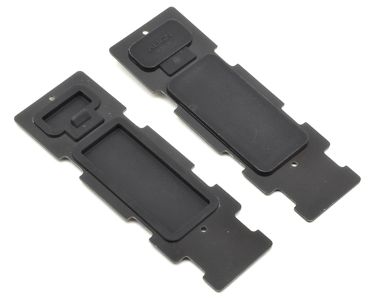 Battery Mounts (2) (470L) by Align