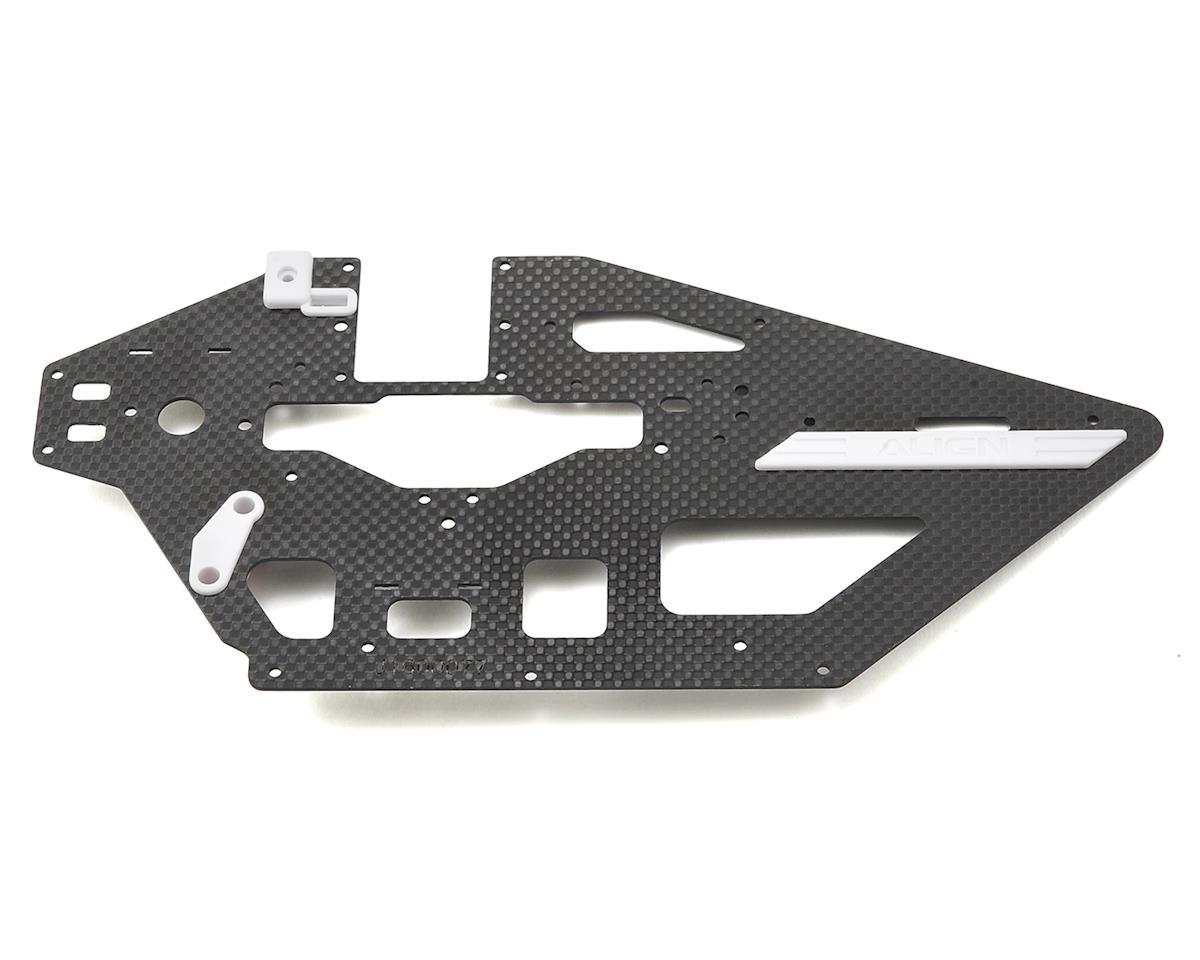 Align Carbon Main Frame (R)