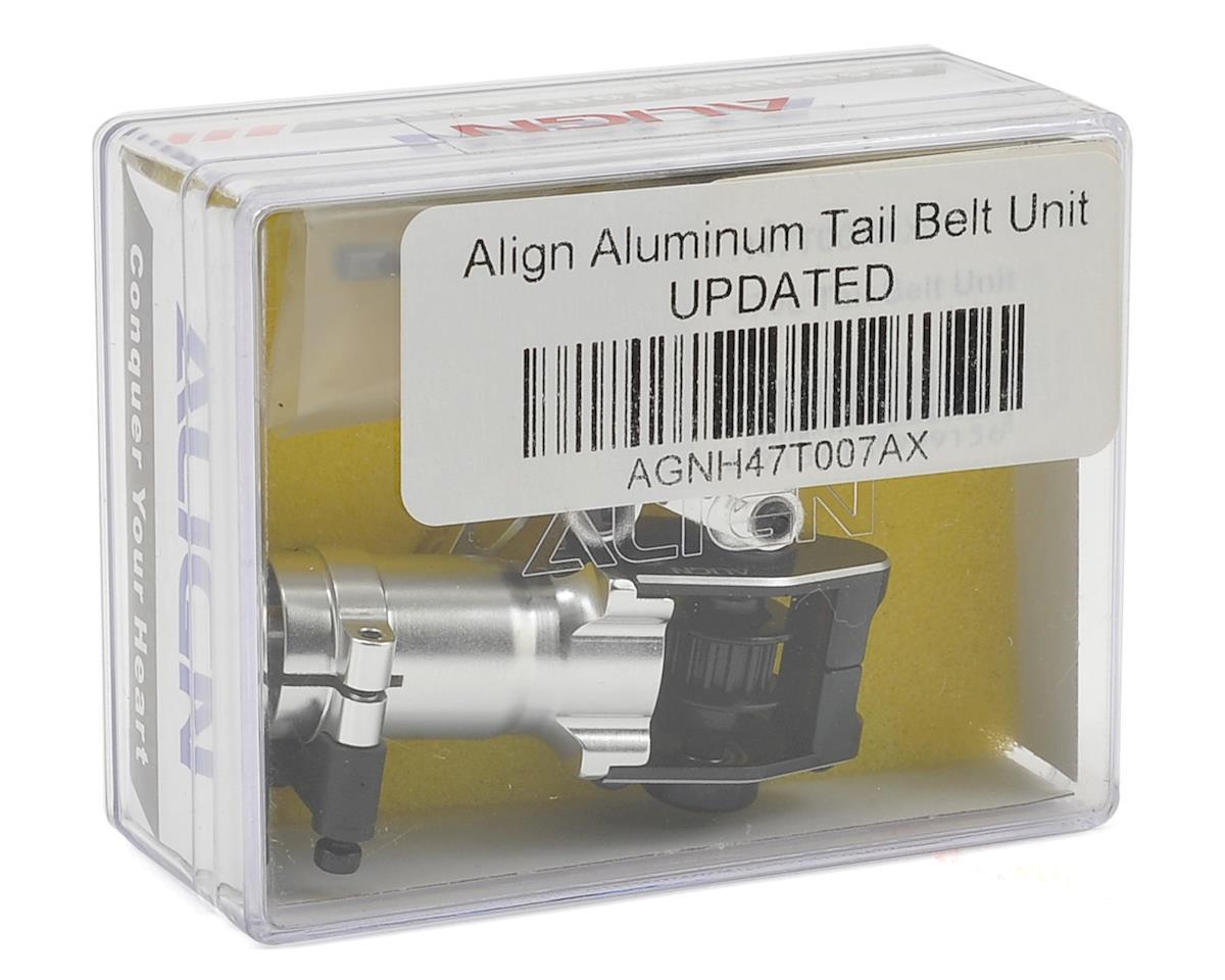Align Aluminum Tail Belt Unit (470L)