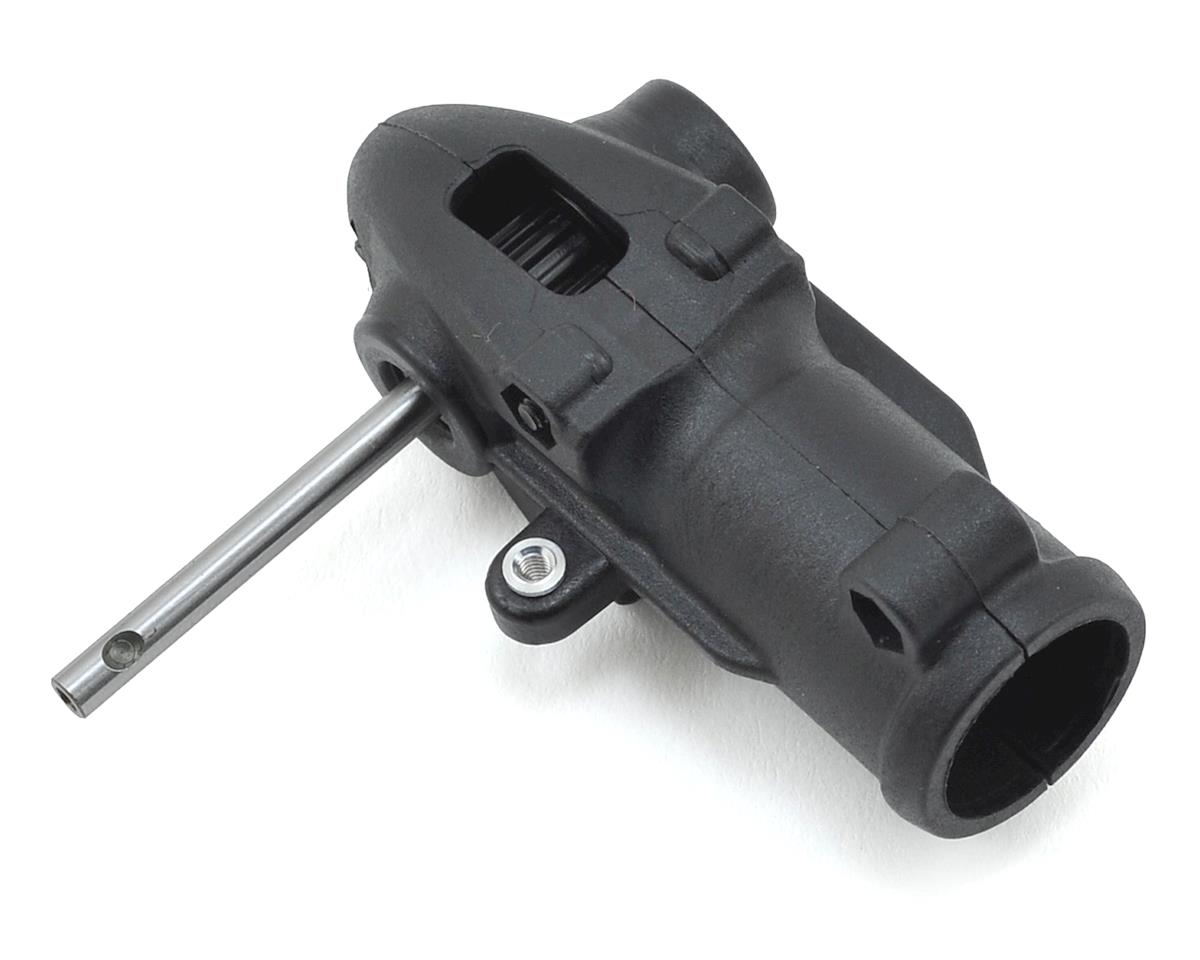 Align Plastic Tail Belt Unit (470L)