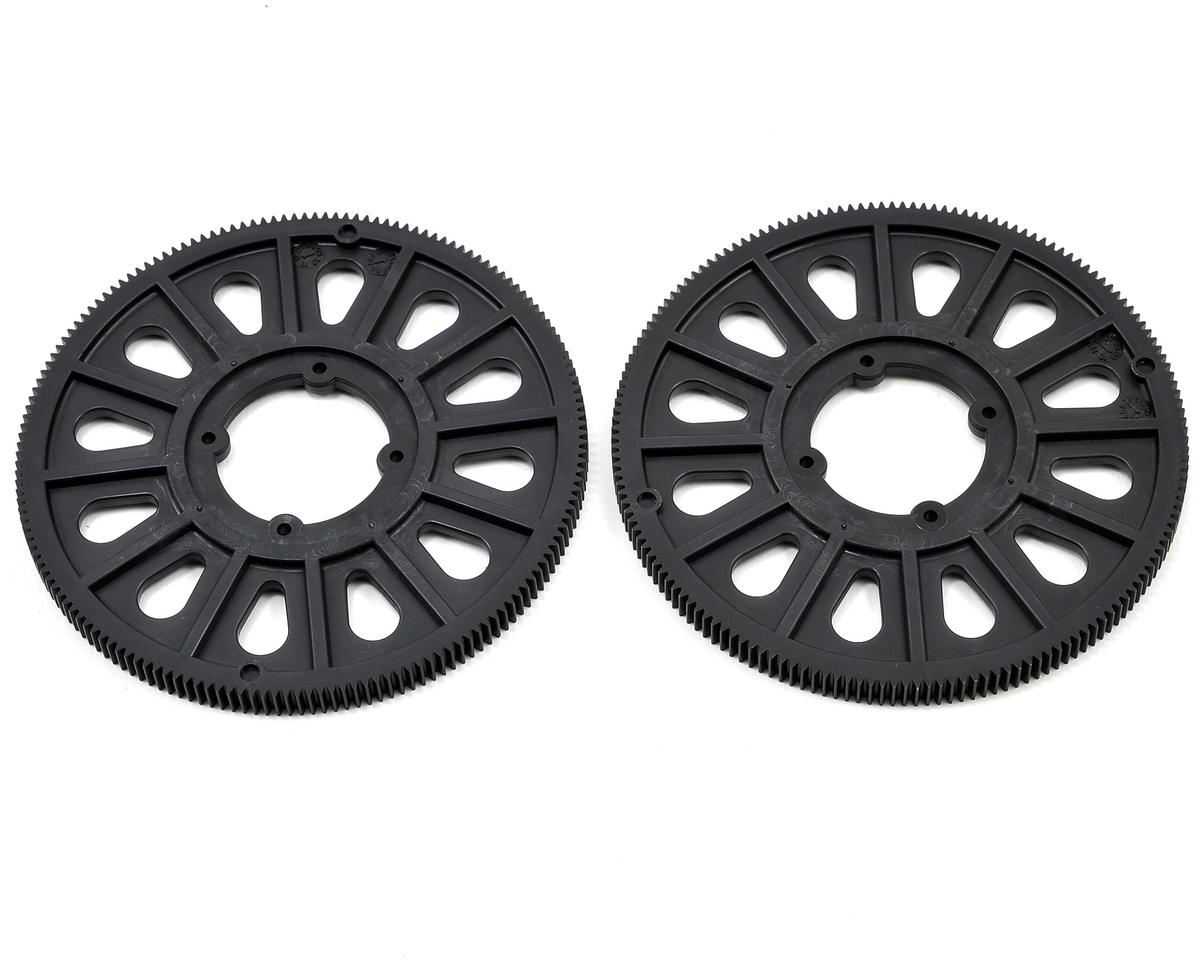 500 Main Drive Gear Set (2) (162T) by Align