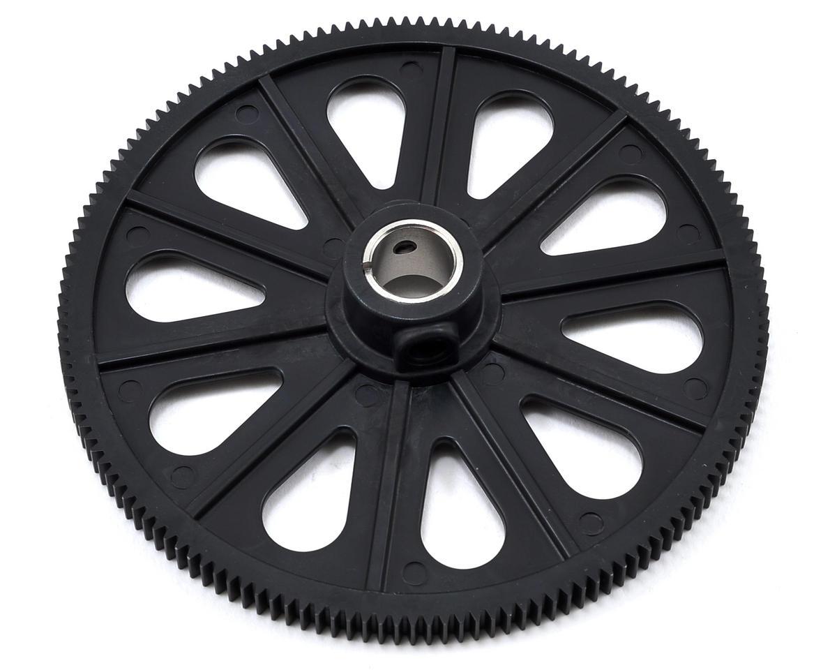 500 Pro M0.6 Autorotation Tail Drive Gear (Black) (145T) by Align