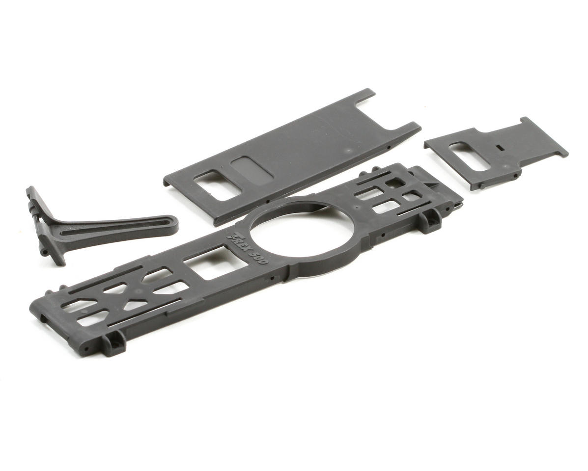 Align 500 Main Frame Parts