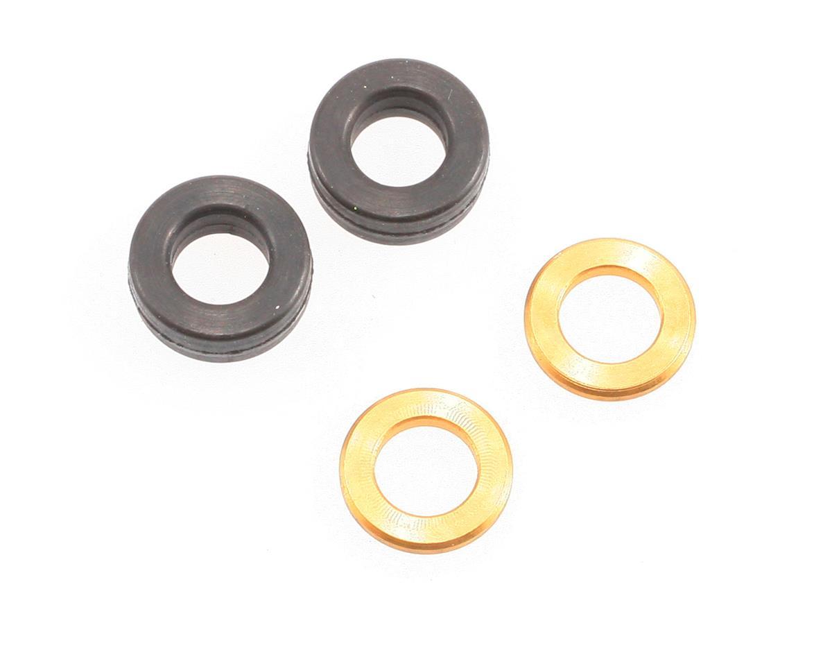 Align 500 Damper Rubber/Black 80°