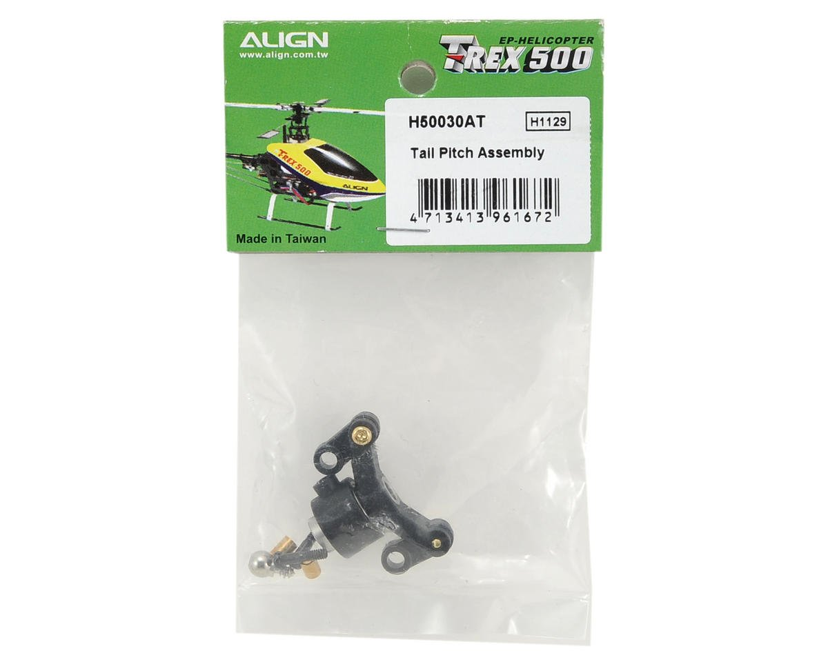 Align 500 Tail Pitch Assembly