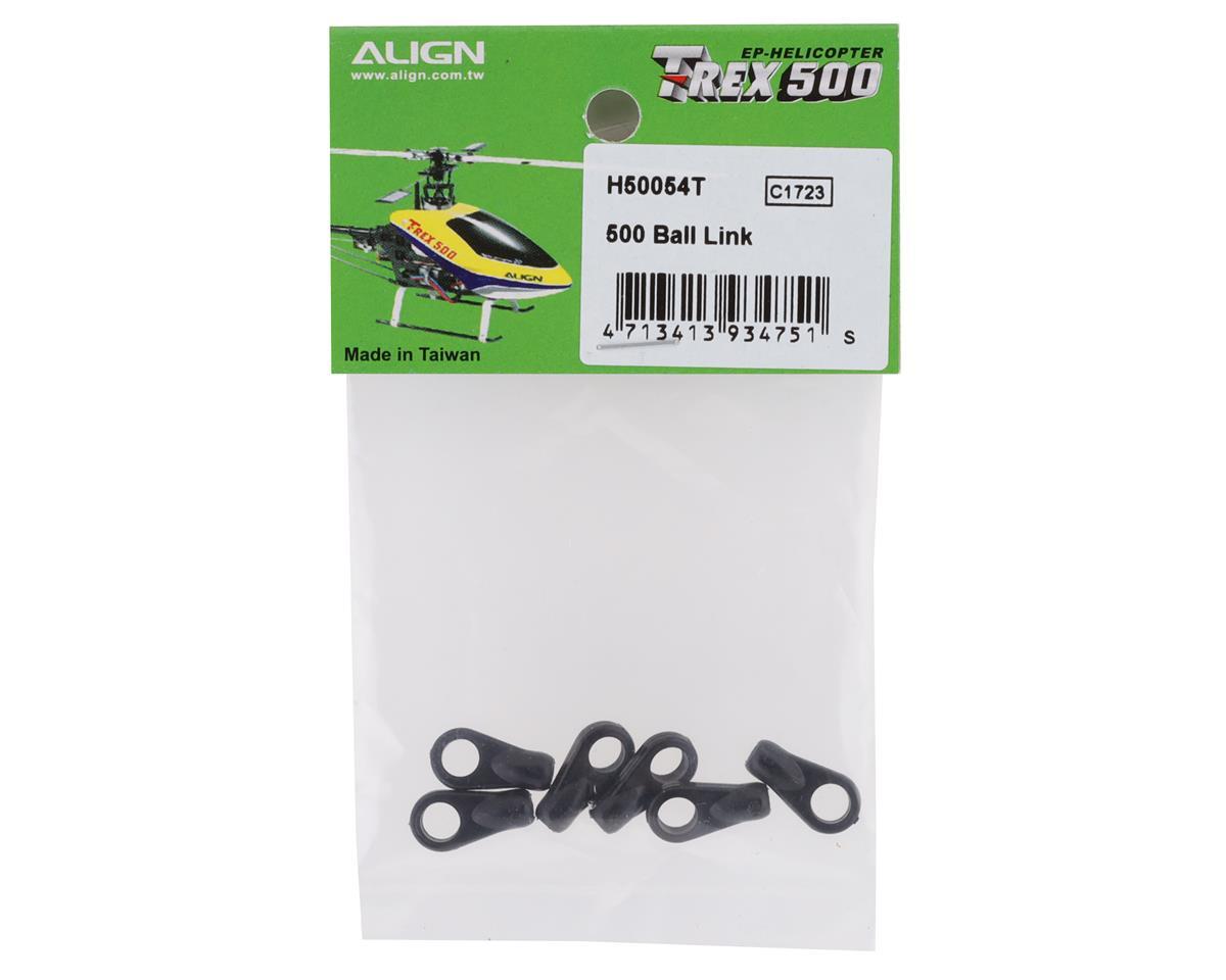 Align 500 Ball Link