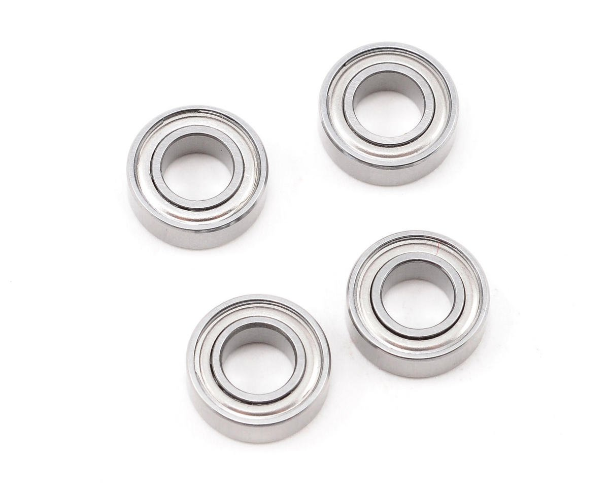 500 6x12x4mm Bearing (MR126ZZ) (4) by Align