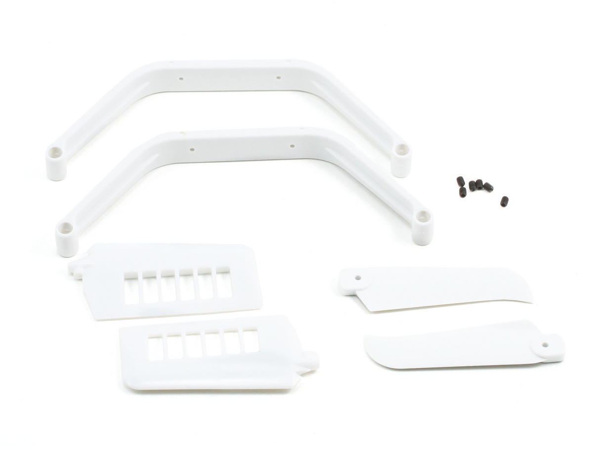 Align 500 Upgrade Parts Assembly (White)
