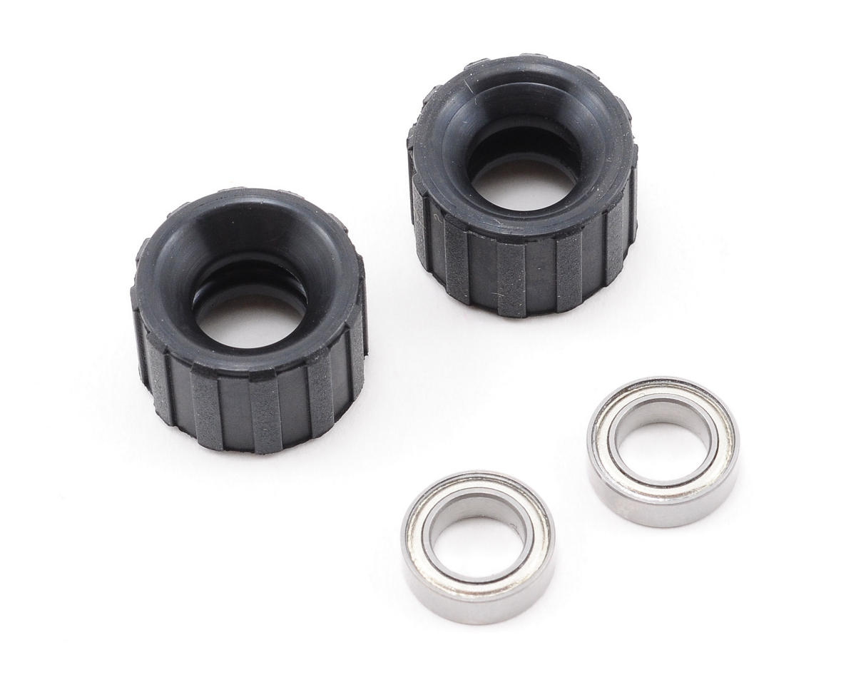 Align T-Rex 500 Pro Torque Tube Bearing Holder Set