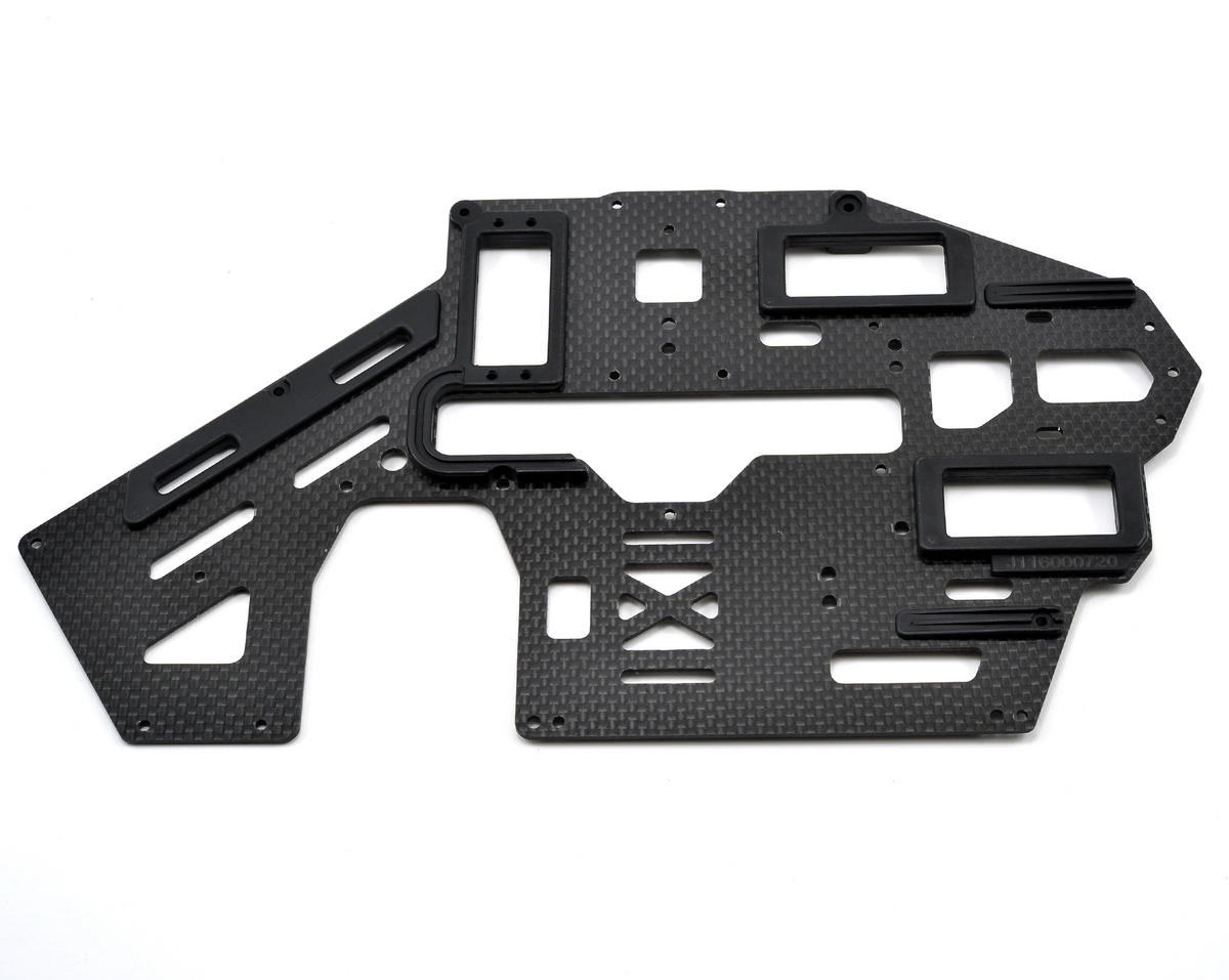 1.6mm 500PRO Carbon Main Frame (L) by Align