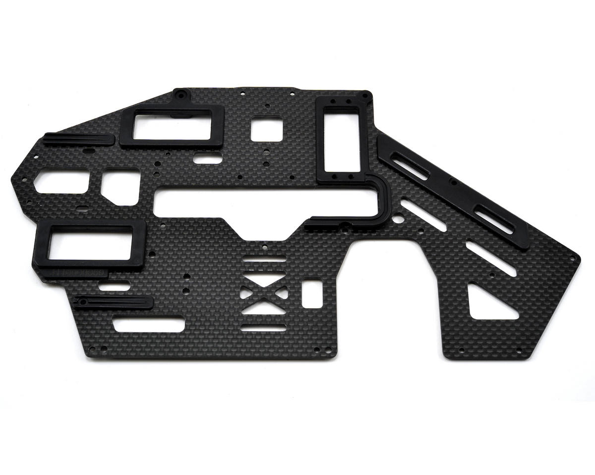 1.6mm 500PRO Carbon Main Frame (R) by Align