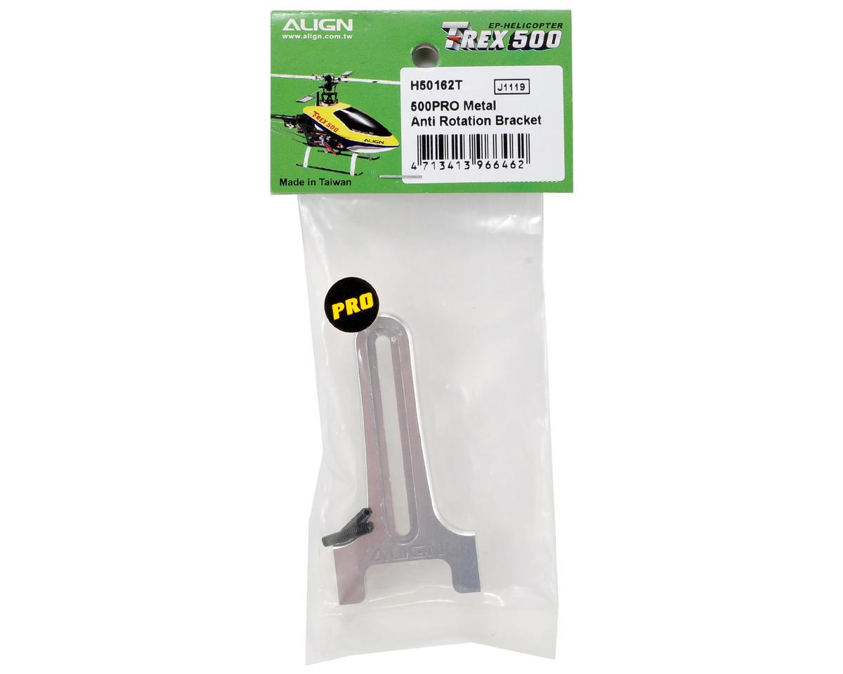 Align 500PRO Metal Anti Rotation Bracket