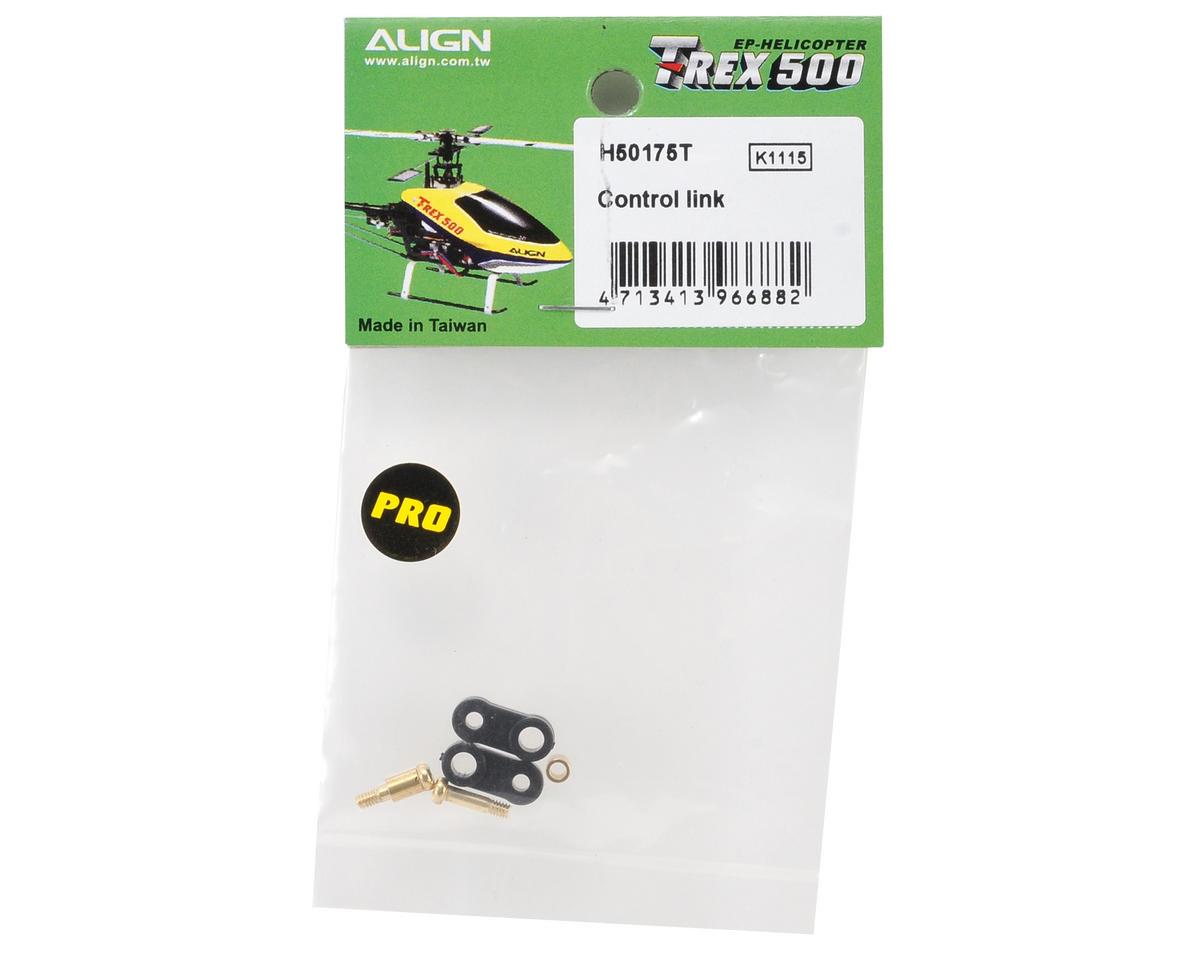 Align 500PRO Control Link Set