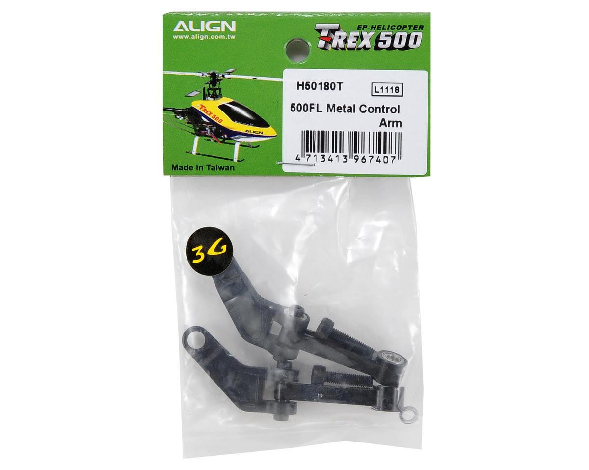 Align 500FL Metal Control Arm
