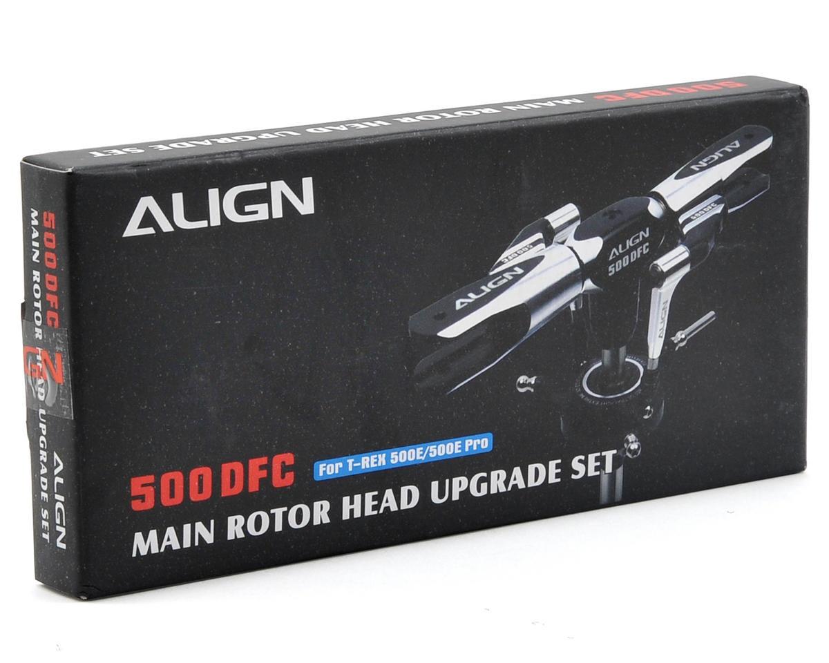 Align 500DFC Main Rotor Head Upgrade Kit