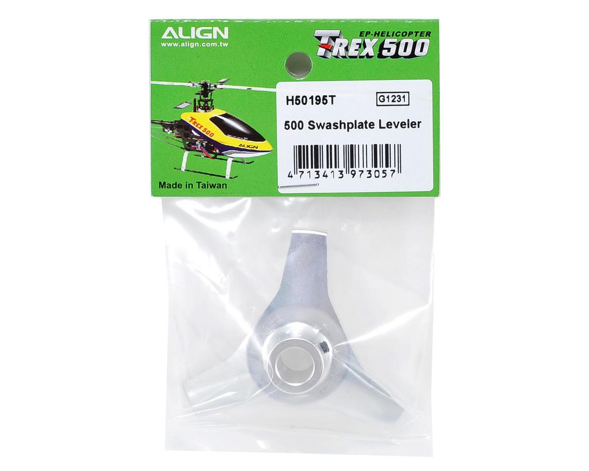 Align 500 Swashplate Leveler