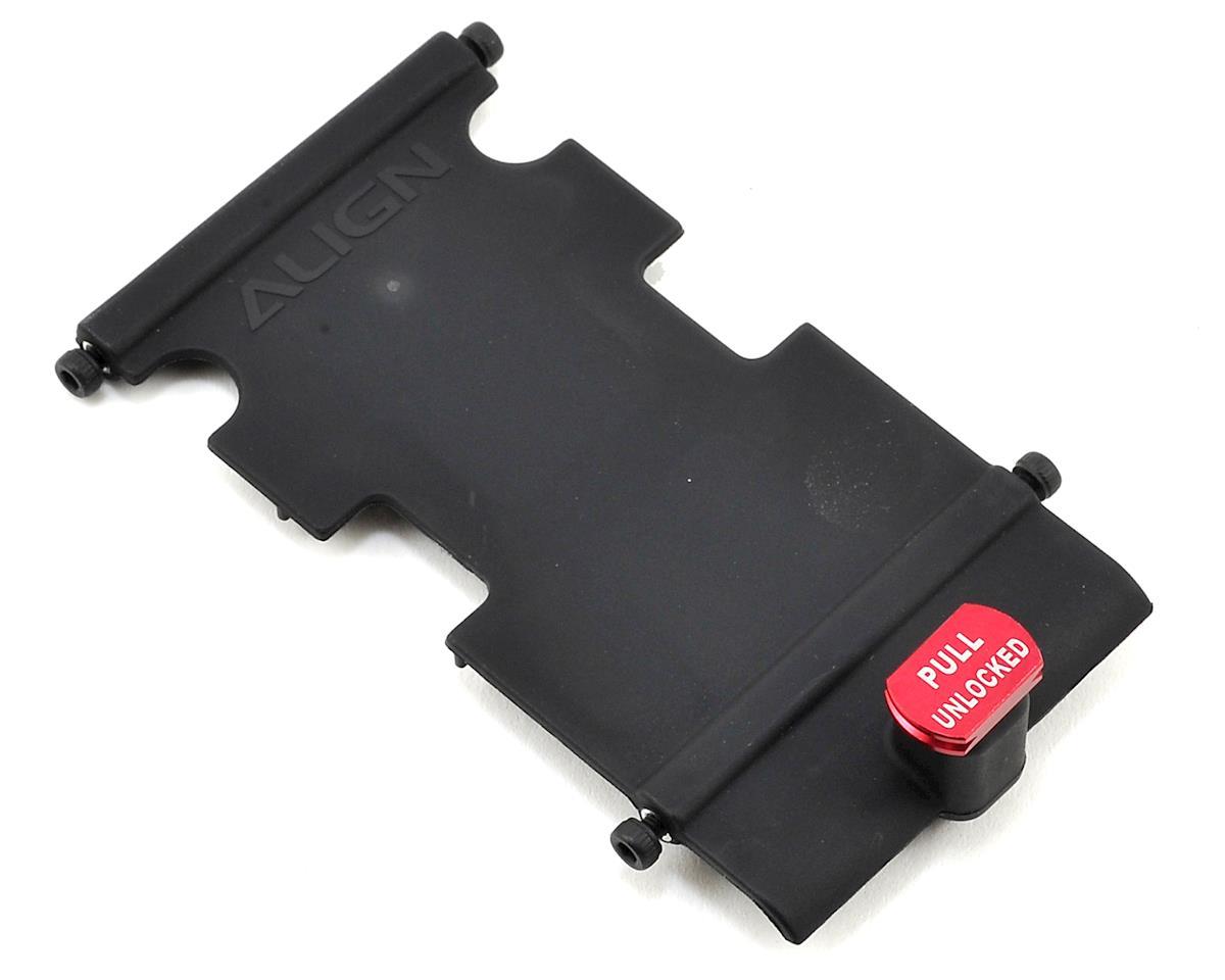 Align Brushless ESC Mounting Plate Set (T-Rex 500X)
