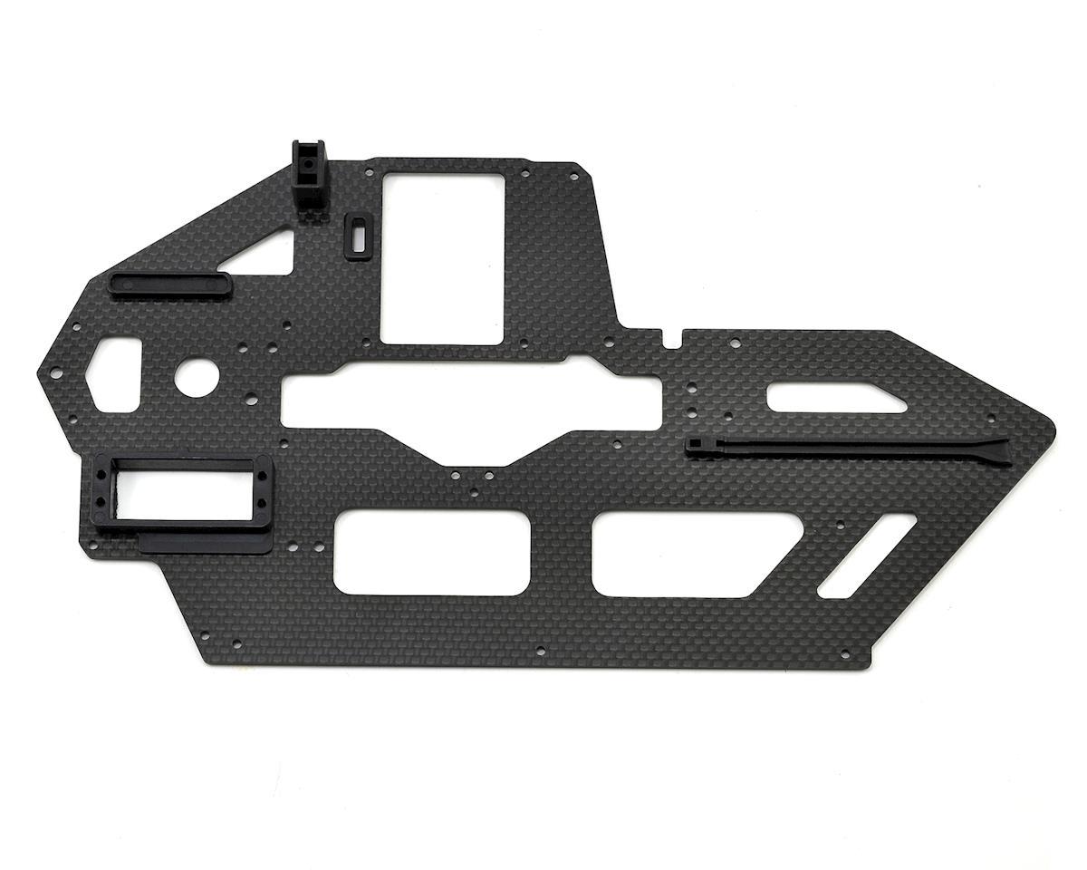 Align Carbon Fiber Main Frame (L) (T-Rex 500X)