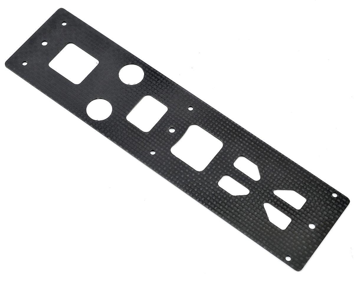 Align Carbon Fiber Bottom Plate (500X)