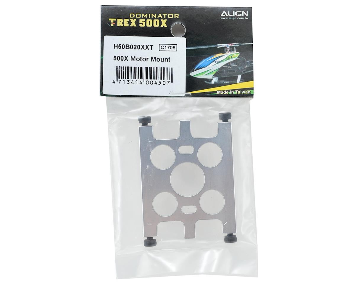 Align Motor Mount (500X)