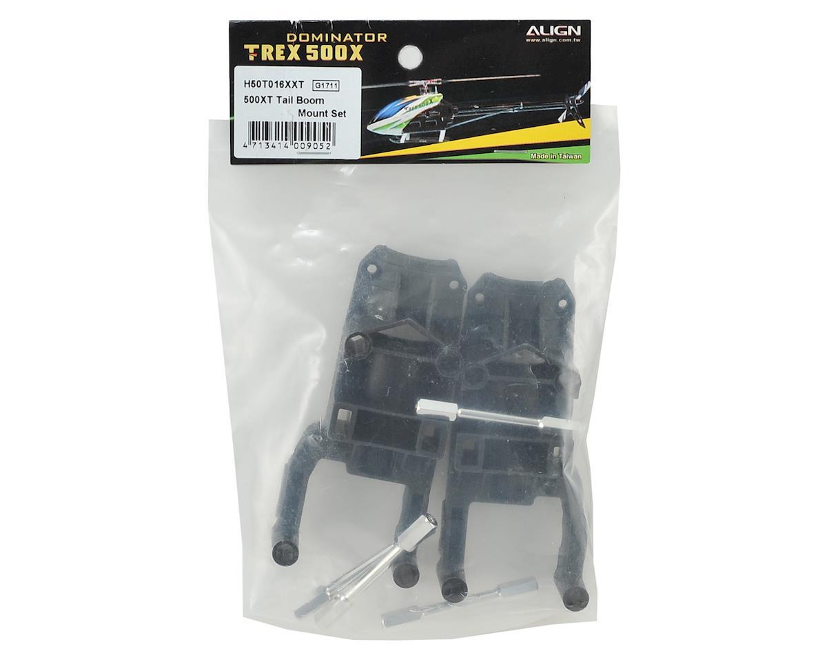 Align Tail Boom Mount Set (T-Rex 500XT)