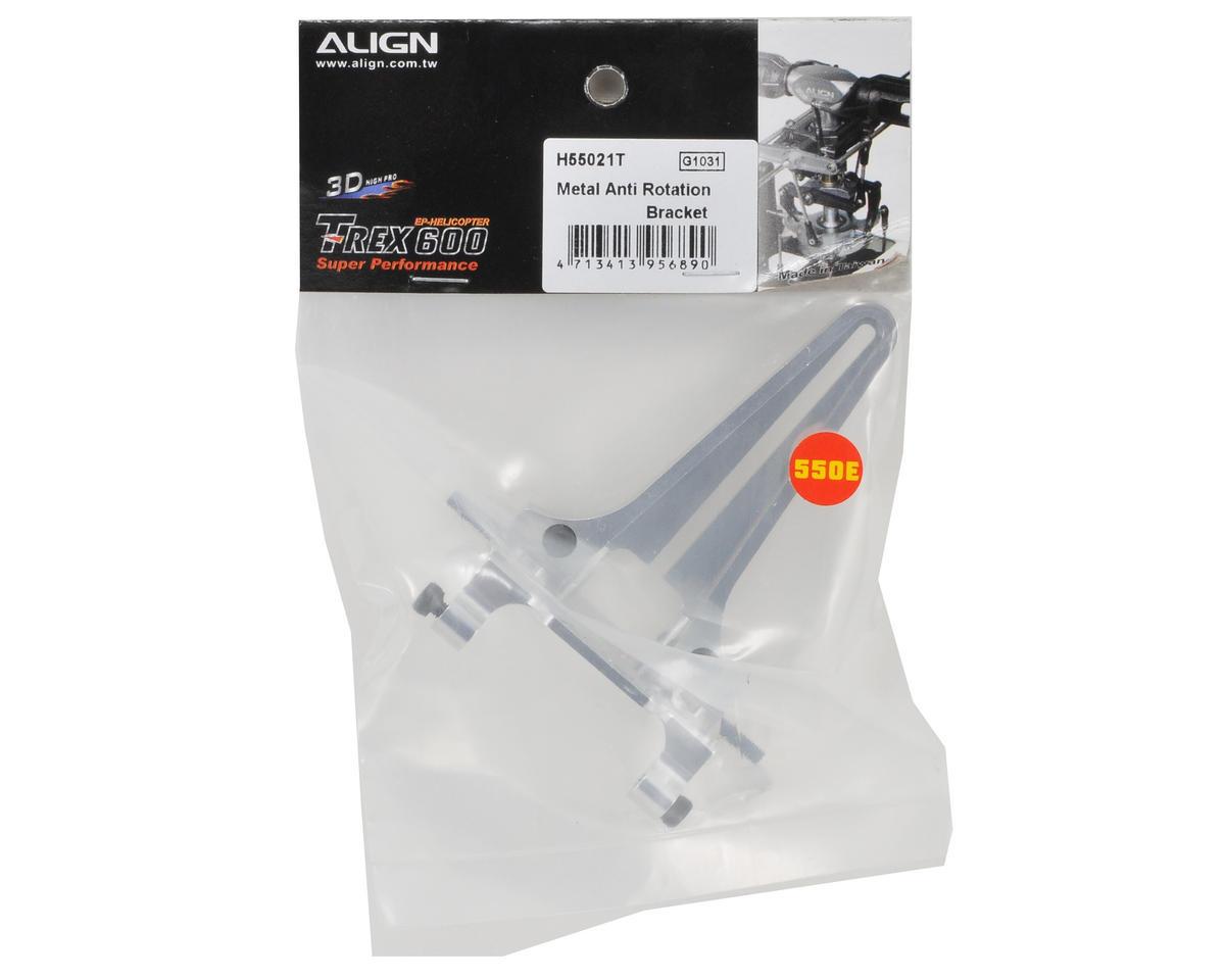 Align Metal Anti Rotation Bracket
