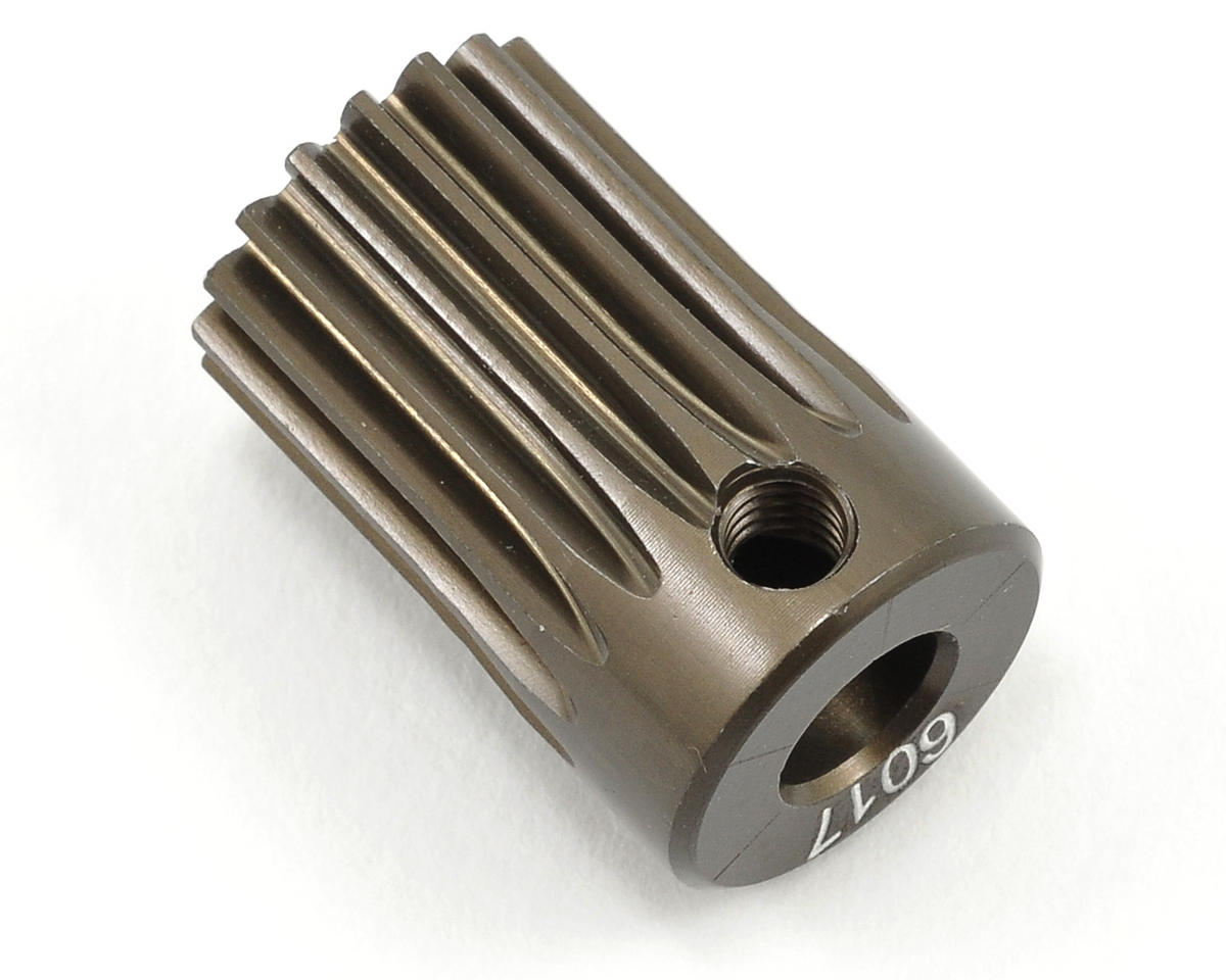 Align 550 Motor Pinion Gear (17T)