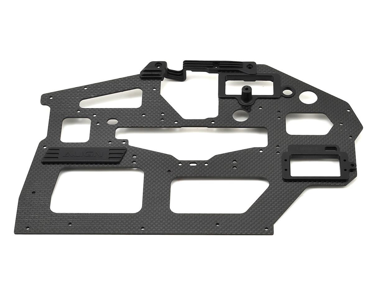 Align T-Rex 550X Carbon Fiber Main Frame (Left)