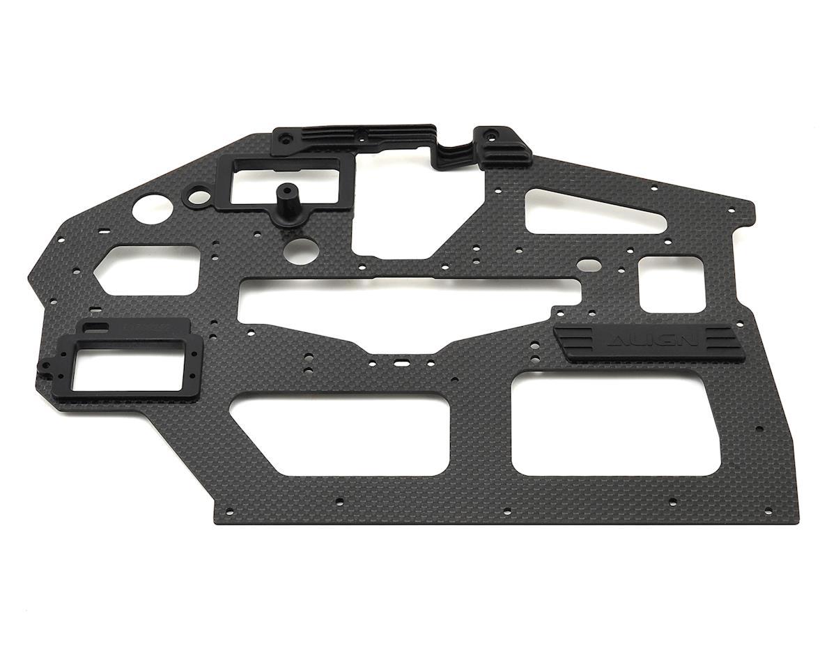 Align Carbon Fiber Main Frame (Right)