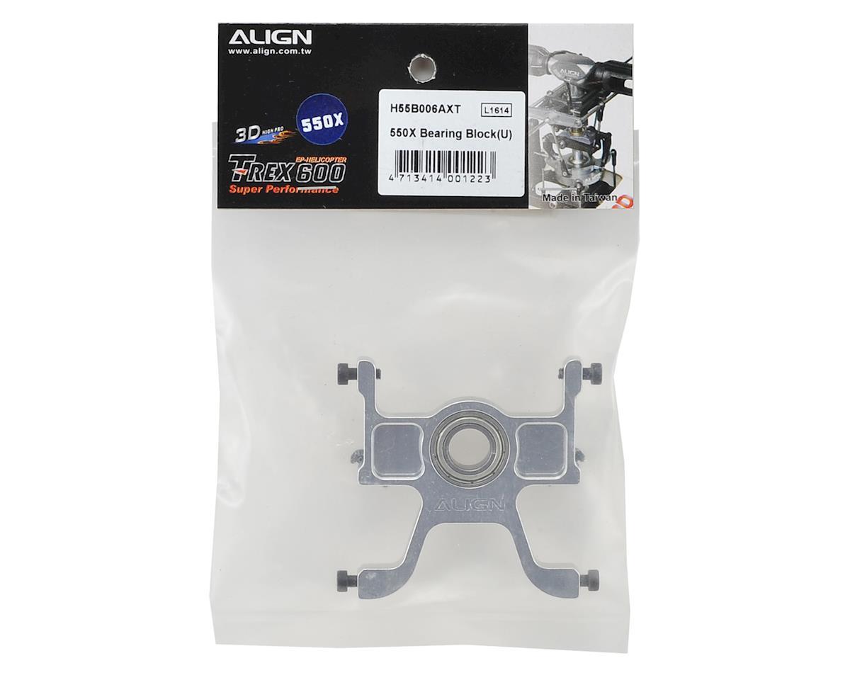 Align Bearing Block (U) (550X)
