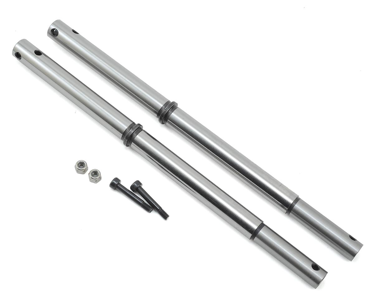 DFC Main Shaft Set (2) (550L) by Align