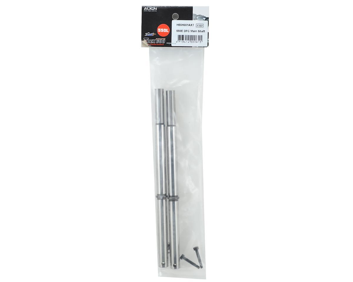 Align DFC Main Shaft Set (2) (550L)