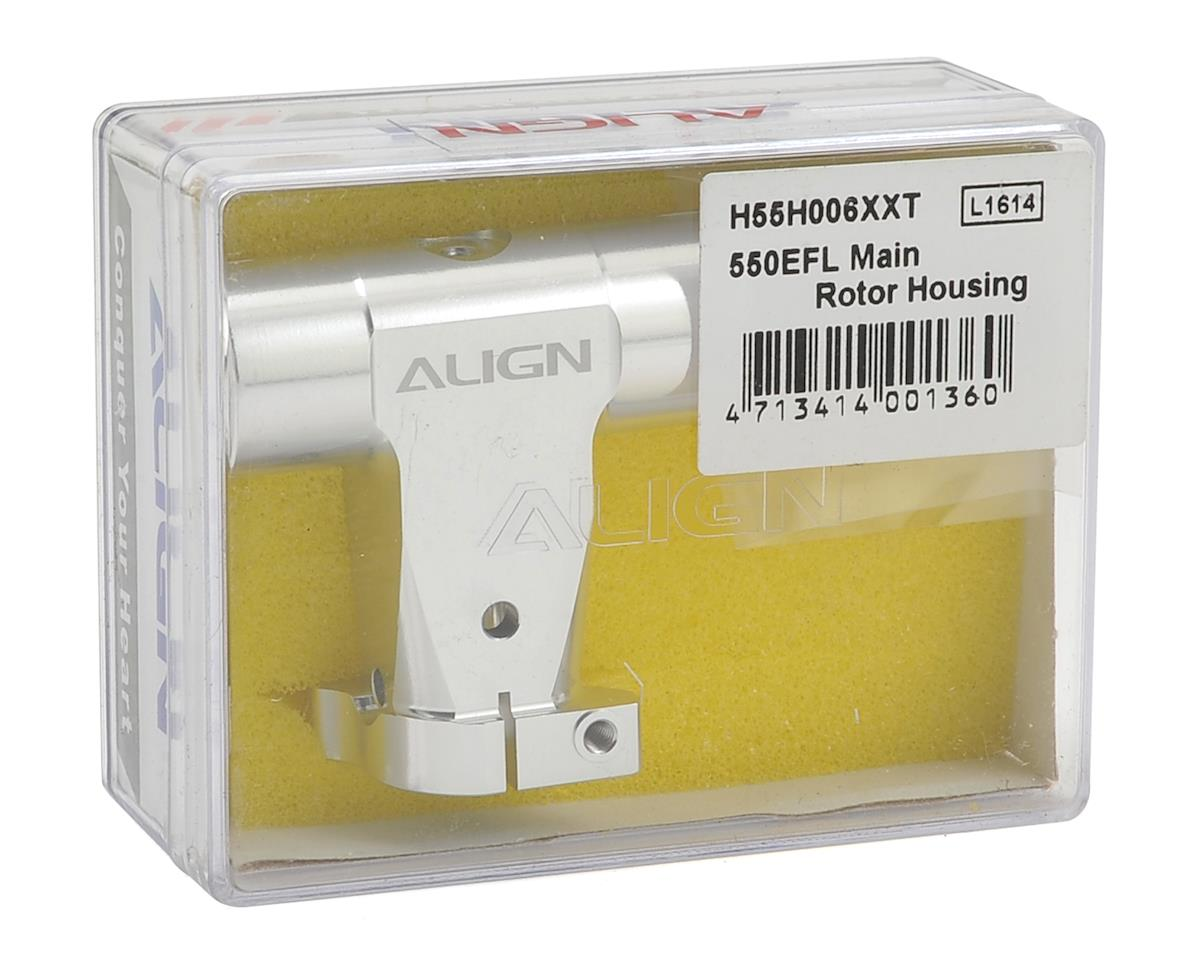 Align Main Rotor Housing Set (550EFL)