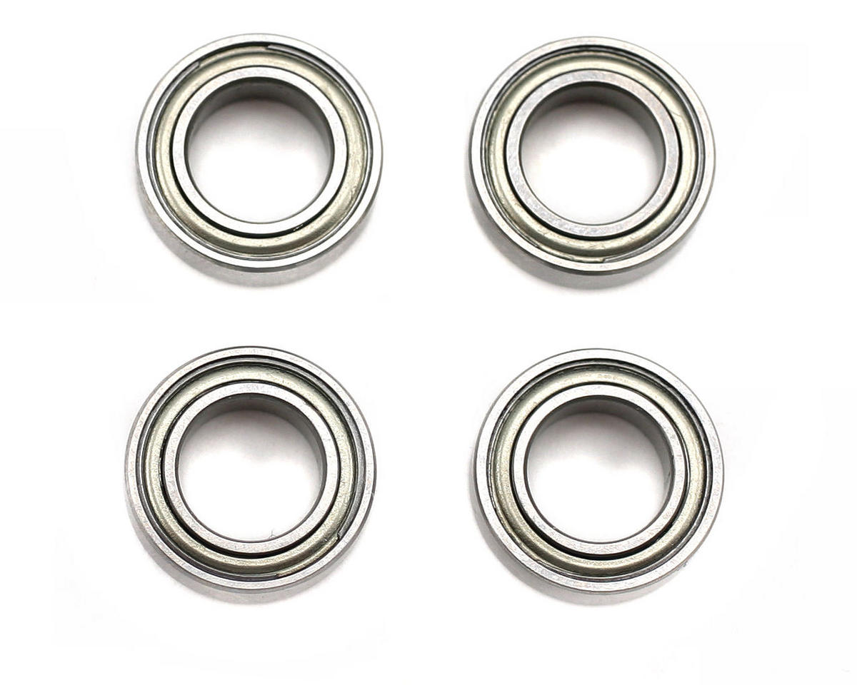 Align T-Rex 550X 8x14x4mm Bearing Set (MR148ZZ) (4) (600/600CF)