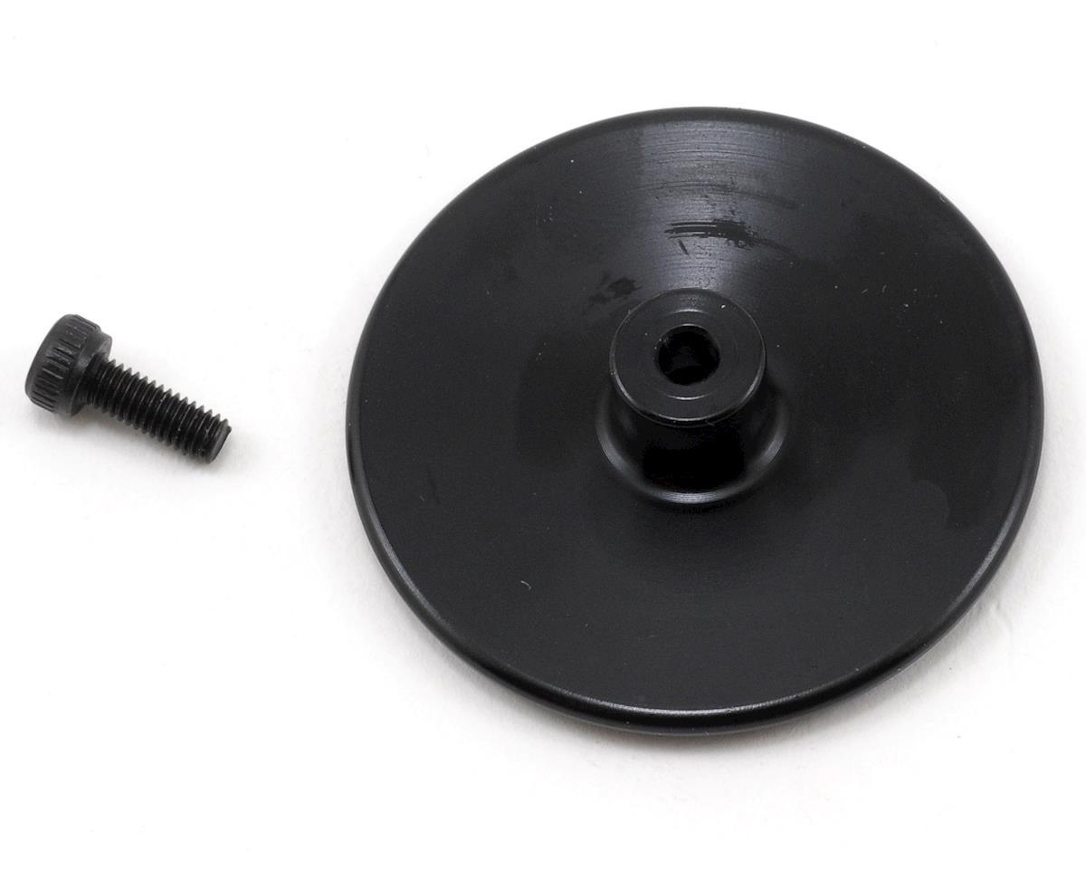 Align 600 Metal Head Stopper (Black)
