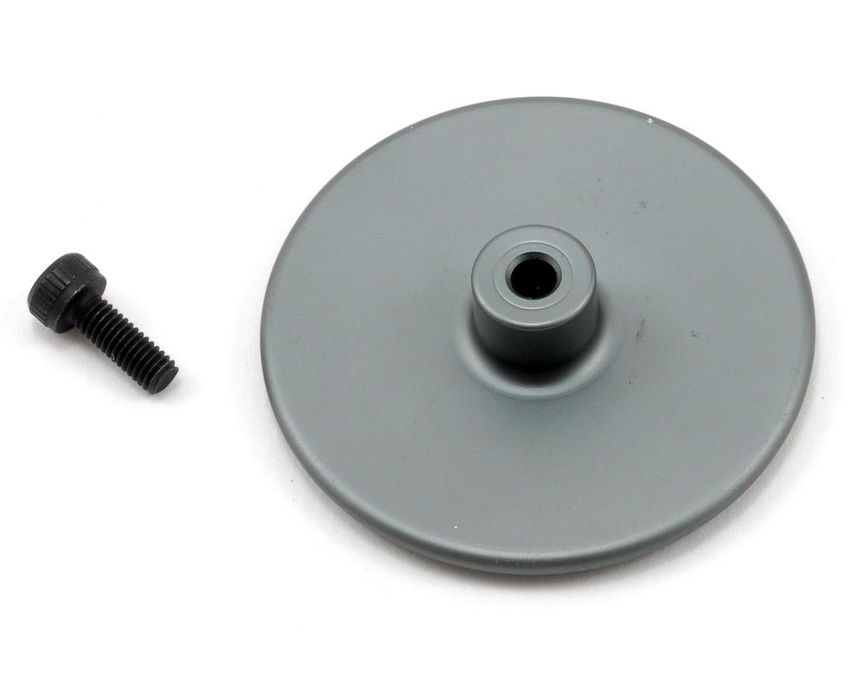 Align 600 Metal Head Stopper (Gray)