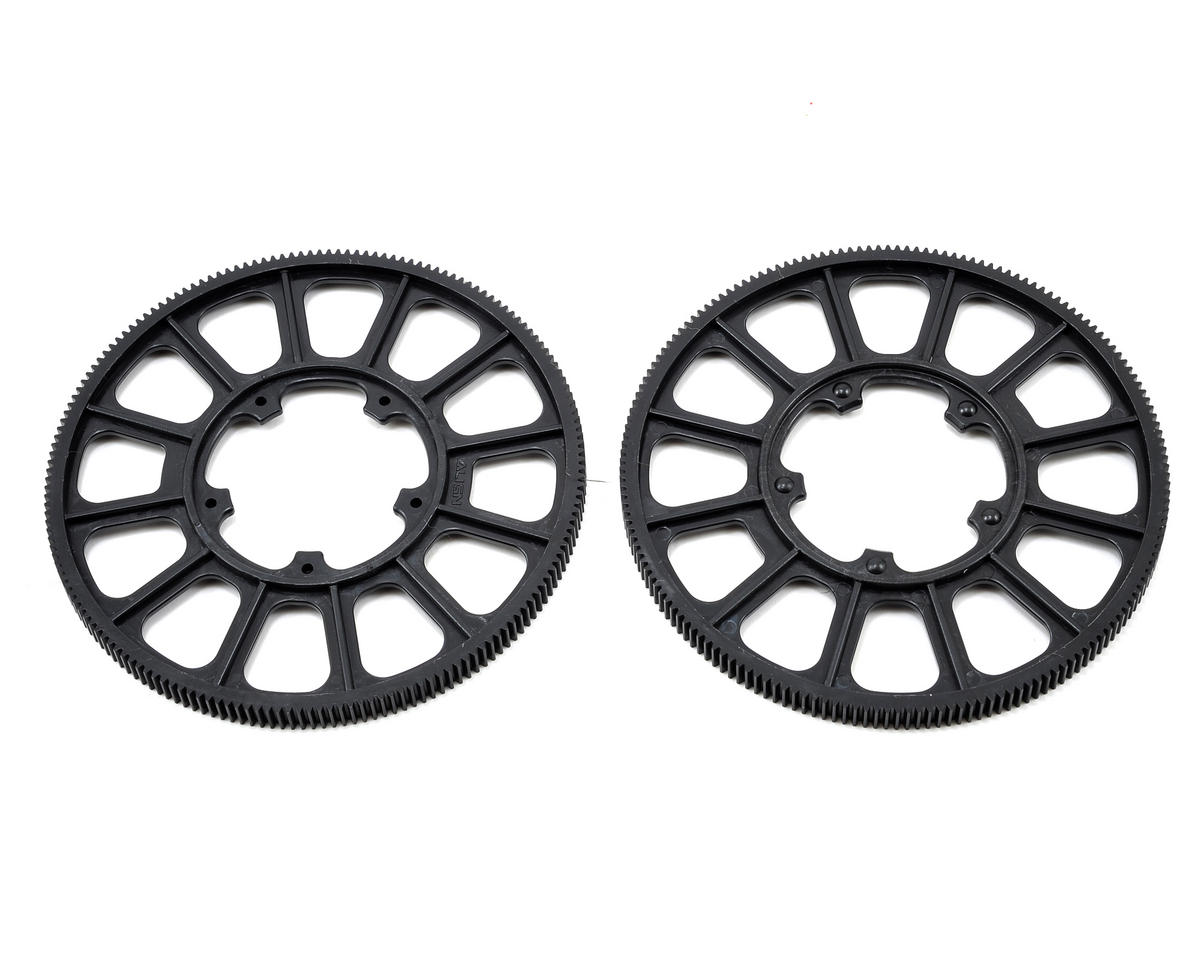 600 Main Drive Gear Set (2) (170T) by Align