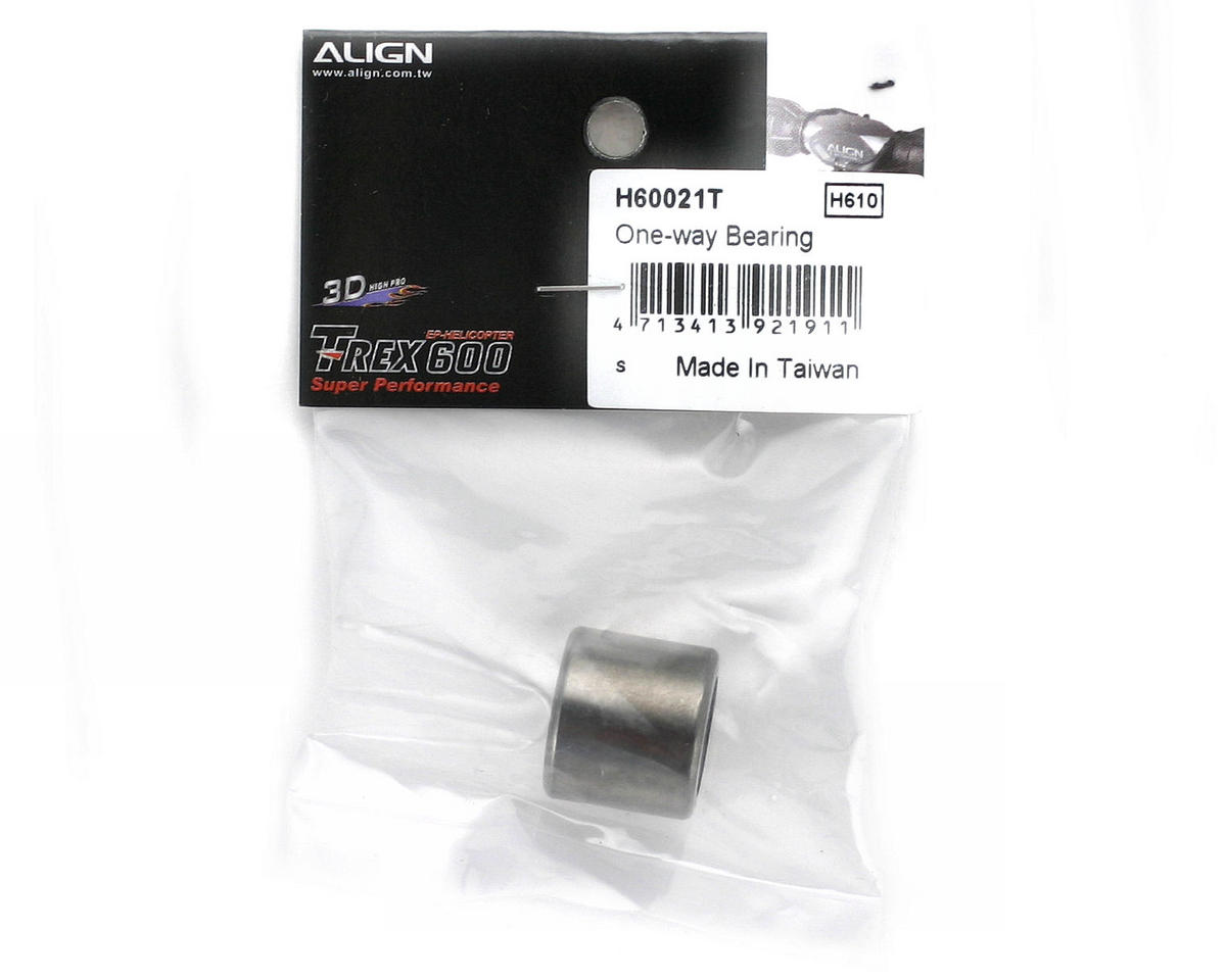 One-Way Bearing (600/600CF) by Align