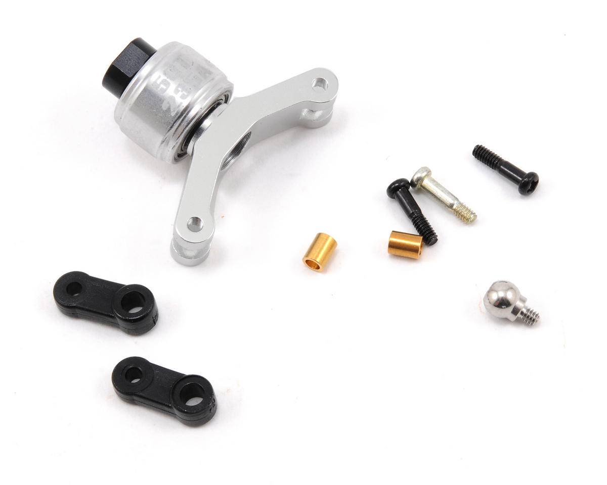 Align T-Rex 600E Pro Metal Tail Pitch Assembly
