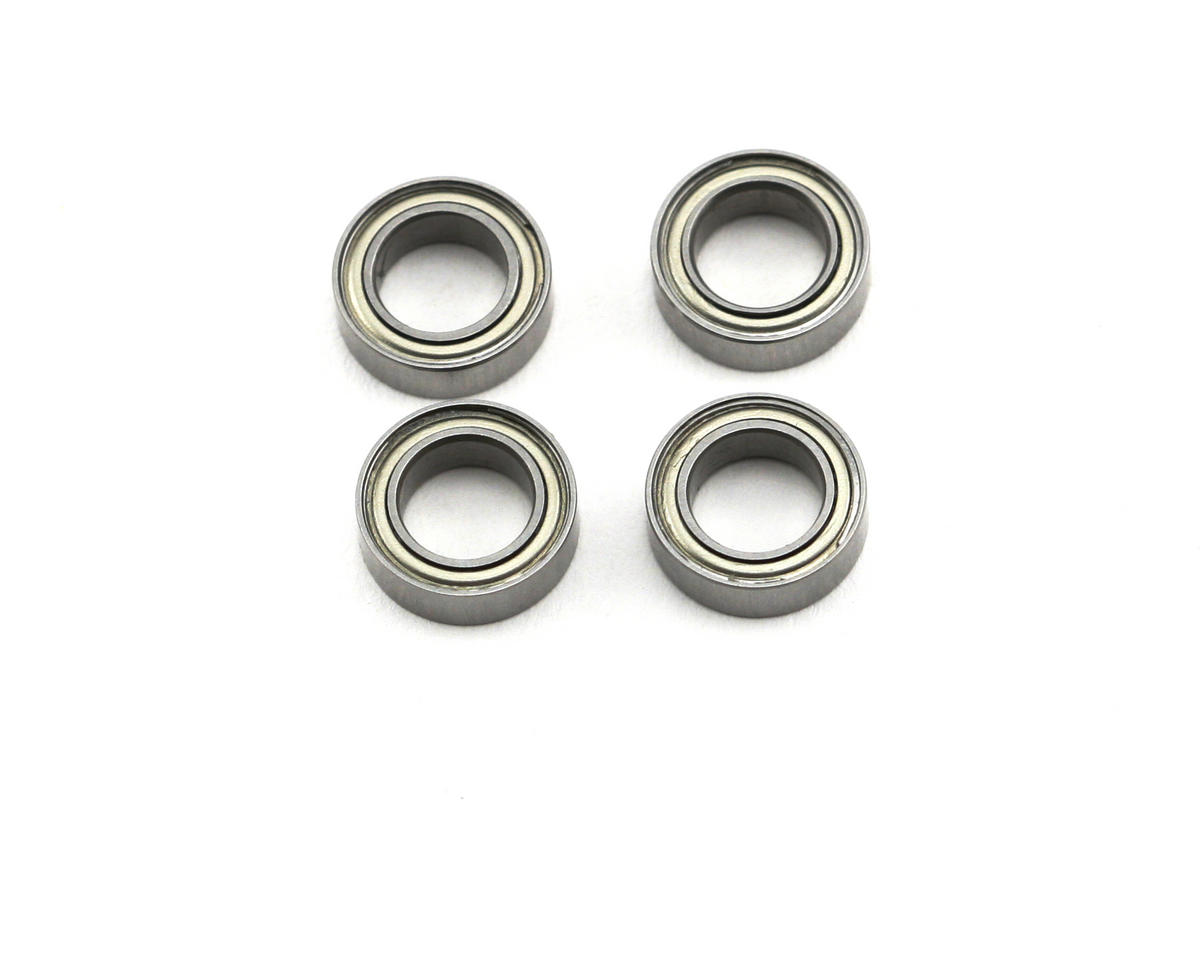 6x10x3mm Bearing (MR106ZZ) (4) by Align