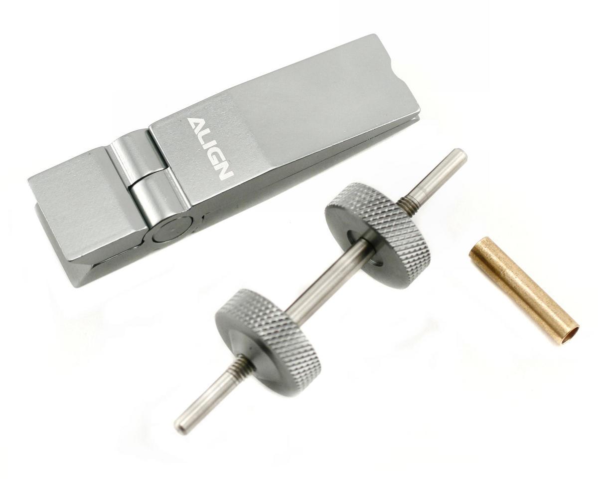Align 600 Main Blade Balancer (4mm)